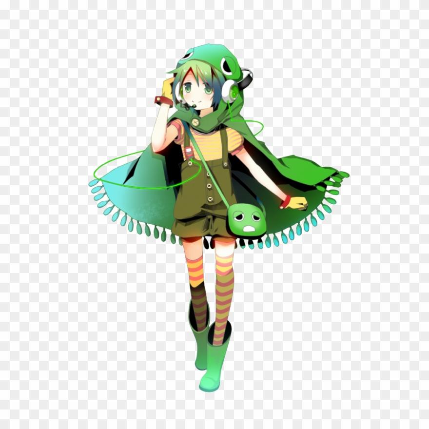 ryuto gachapoid vocaloid characters