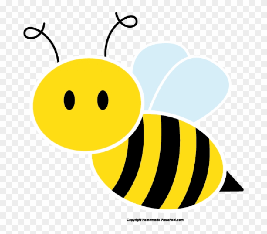 clip art images bees