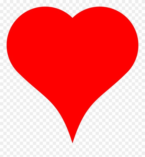 small resolution of big image love heart clipart