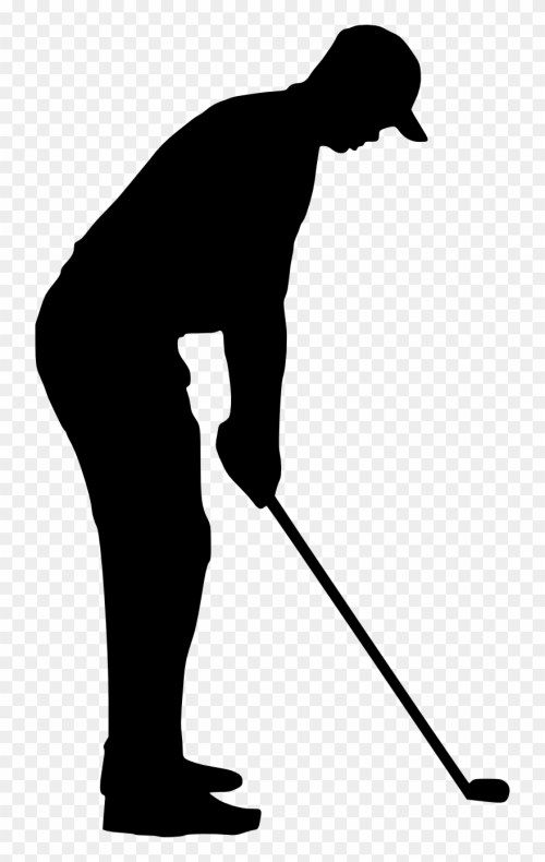 small resolution of golfing clipart retro sport transparent background golf clipart png download
