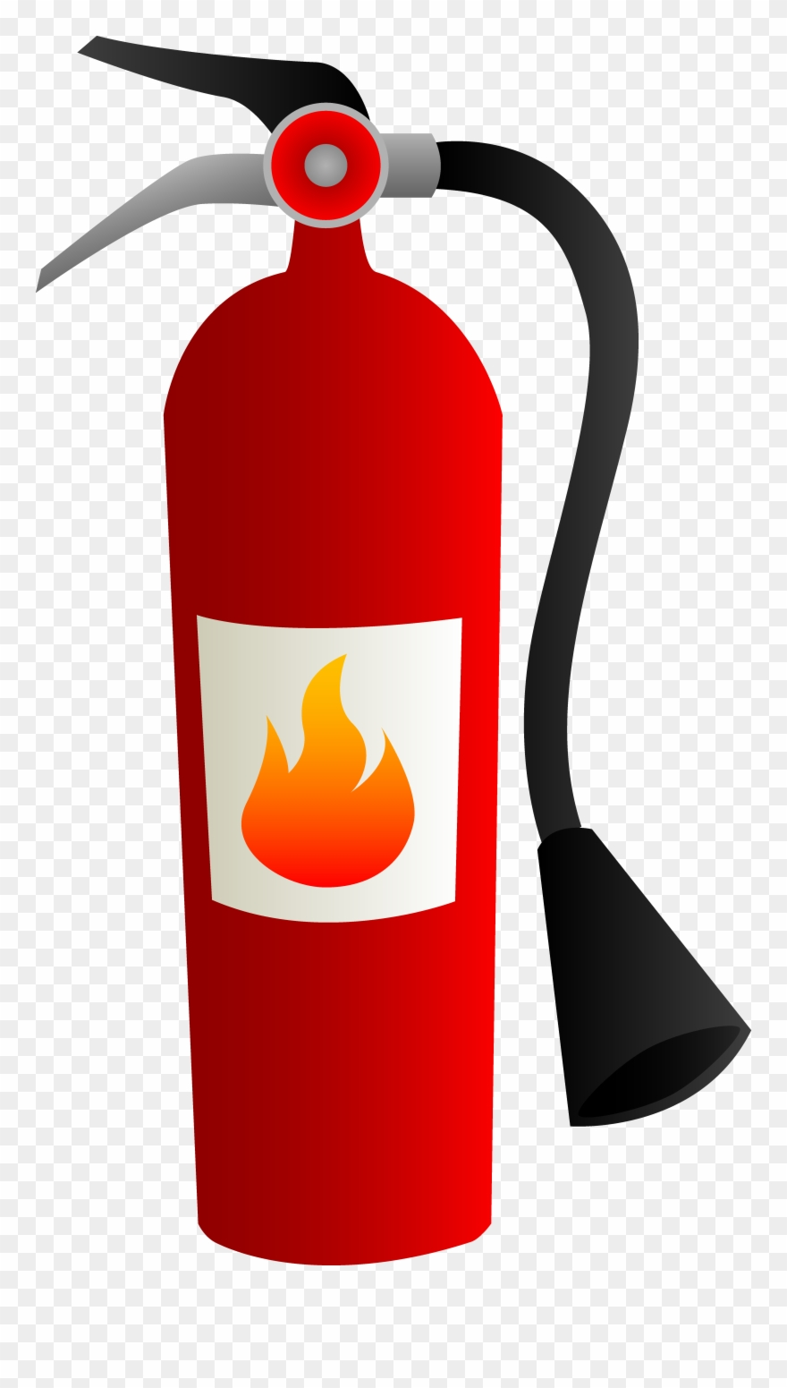 hight resolution of fire safety clipart png download