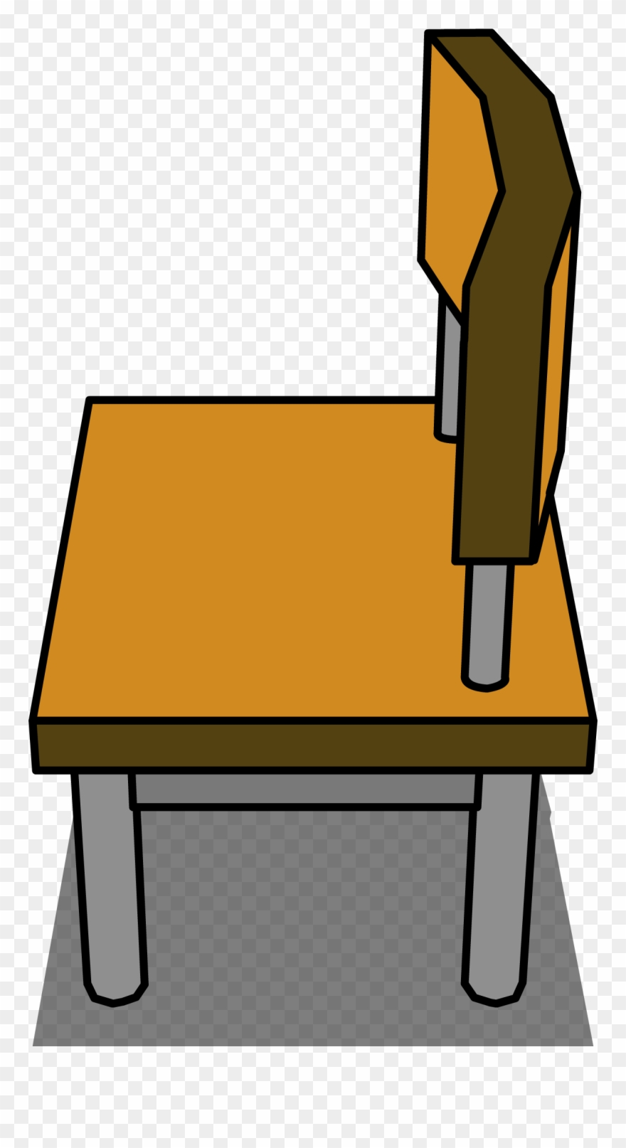 hight resolution of igloo clipart history classroom chair png download