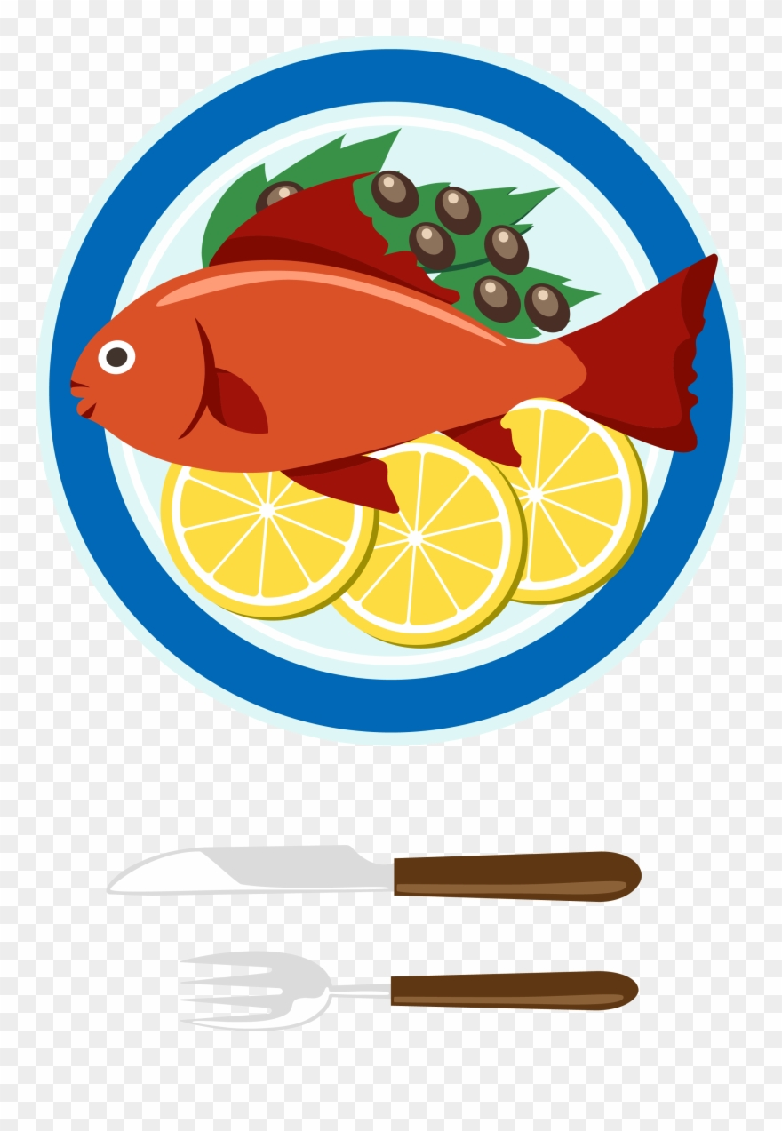 hight resolution of seafood euclidean vector clip art seafood png download