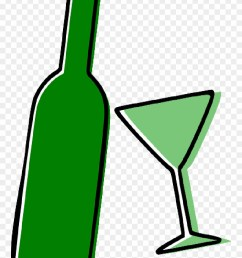 alcohol bottle drinks drunk glass alcohol clipart png download [ 880 x 1270 Pixel ]