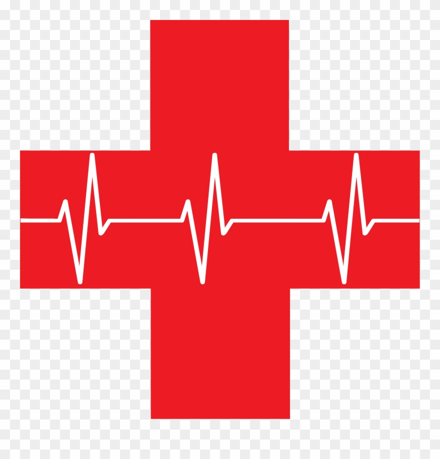 hight resolution of first aid red cross clip art cruz vermelha primeiros socorros png download