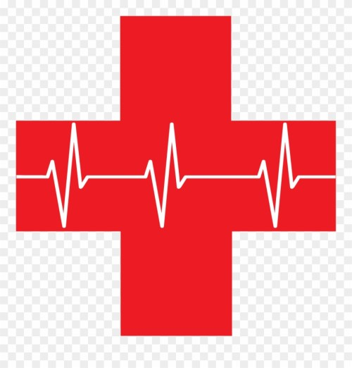 small resolution of first aid red cross clip art cruz vermelha primeiros socorros png download