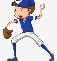 clipart free library baseball clip drawing baseball player clipart png transparent png [ 880 x 1170 Pixel ]