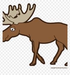 moose clipart 27 free labor day clip clip art moose png download [ 880 x 920 Pixel ]