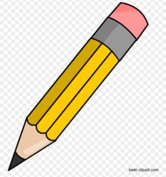 pencil clipart free free pencil clip art clipart free pencil clipart png download [ 880 x 1001 Pixel ]