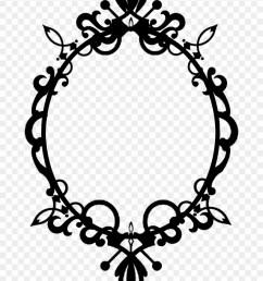 victorian frames clipart transparent victorian frame png [ 880 x 1295 Pixel ]