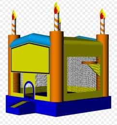 folsom bounce house rentals specializes in inflatable birthday clipart [ 880 x 998 Pixel ]