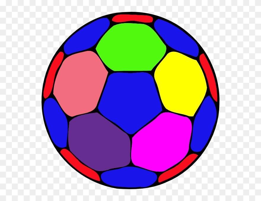 color handball ball a free images at