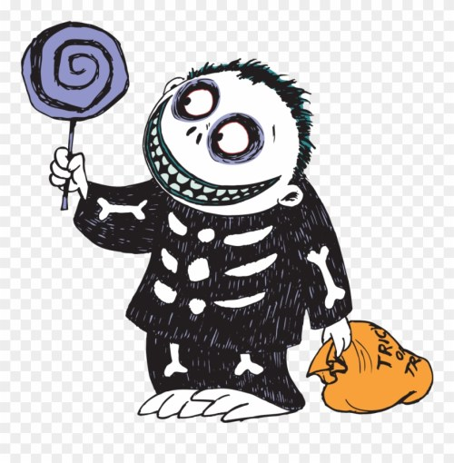 small resolution of barrel nightmare before christmas drawing clipart