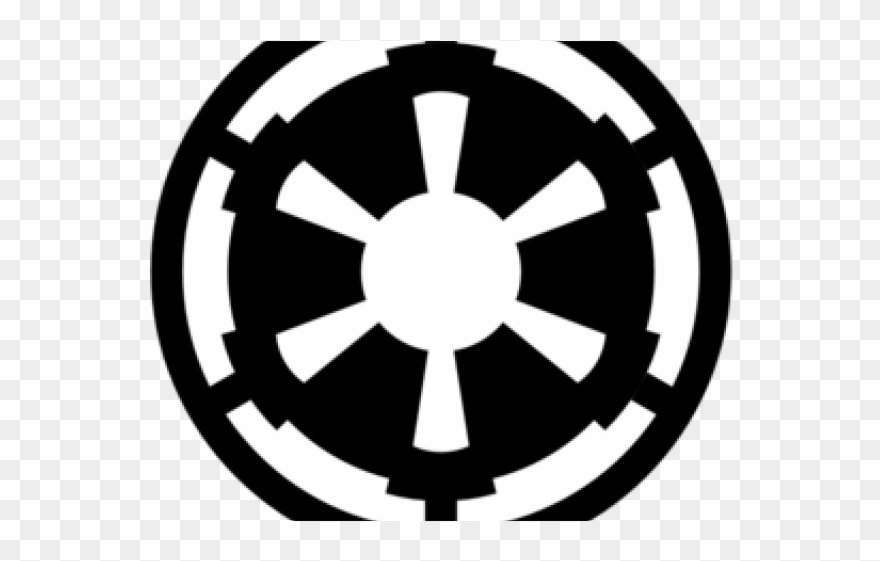 star wars clipart imperial