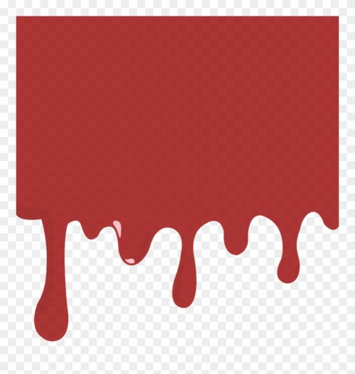 small resolution of cartoon blood png clipart