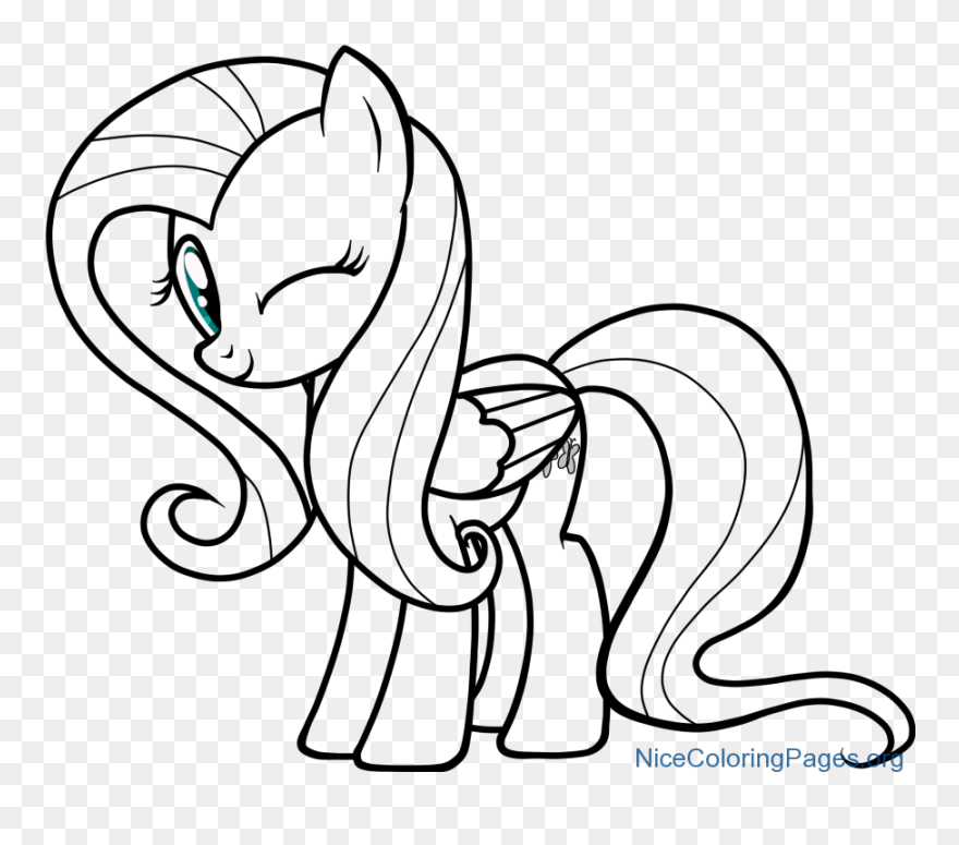 Collection Of Free Pony Drawing Fluttershy Download Buttershy My Little Pony Drawing Clipart 5666929 Pinclipart