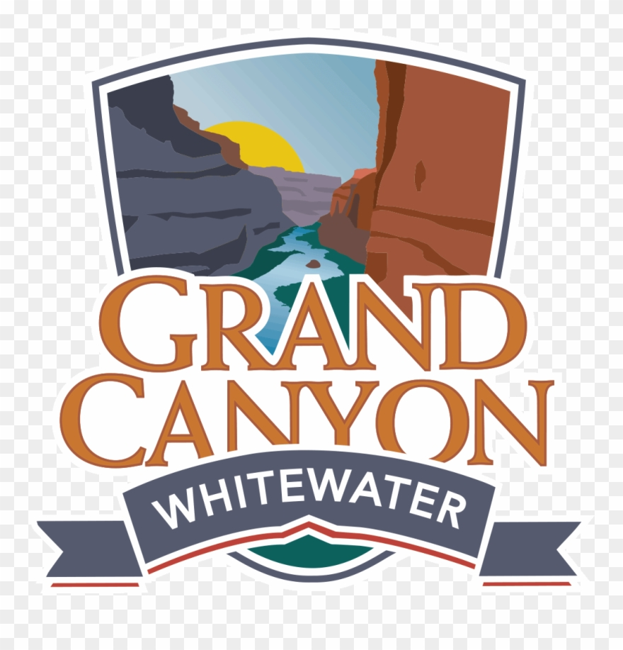 hight resolution of grand canyon logo png clipart