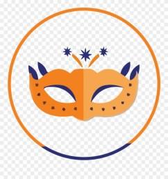 festival venetian italian carnival masks masquerade mask clipart [ 880 x 941 Pixel ]