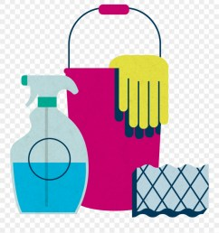 cleaning supplies clip art cleaning clip art png transparent png [ 880 x 984 Pixel ]