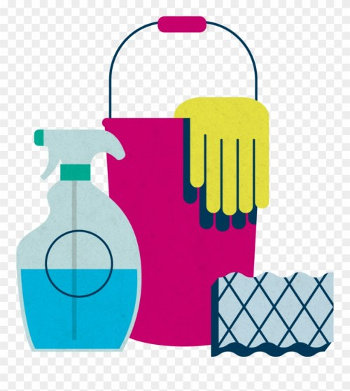 small resolution of cleaning supplies clip art cleaning clip art png transparent png