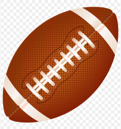 football clips football clip art free football sports transparent background football clip [ 880 x 918 Pixel ]