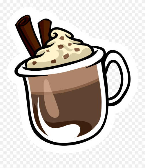 small resolution of winter clipart hot chocolate hot chocolate clip art png download