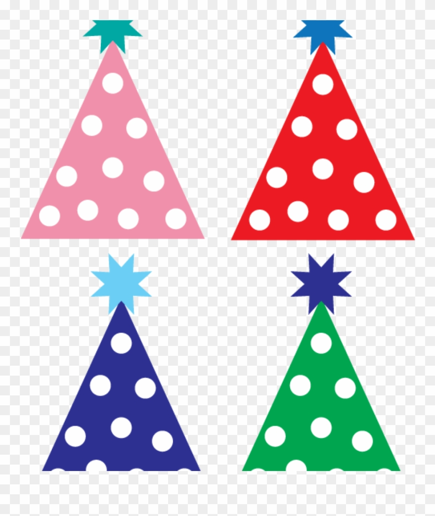 hight resolution of party hat clip art free party hat clipart designs pinterest party hat png download