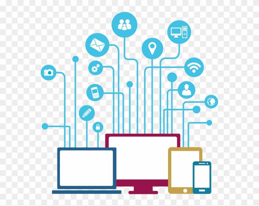 software development clipart infrastructure