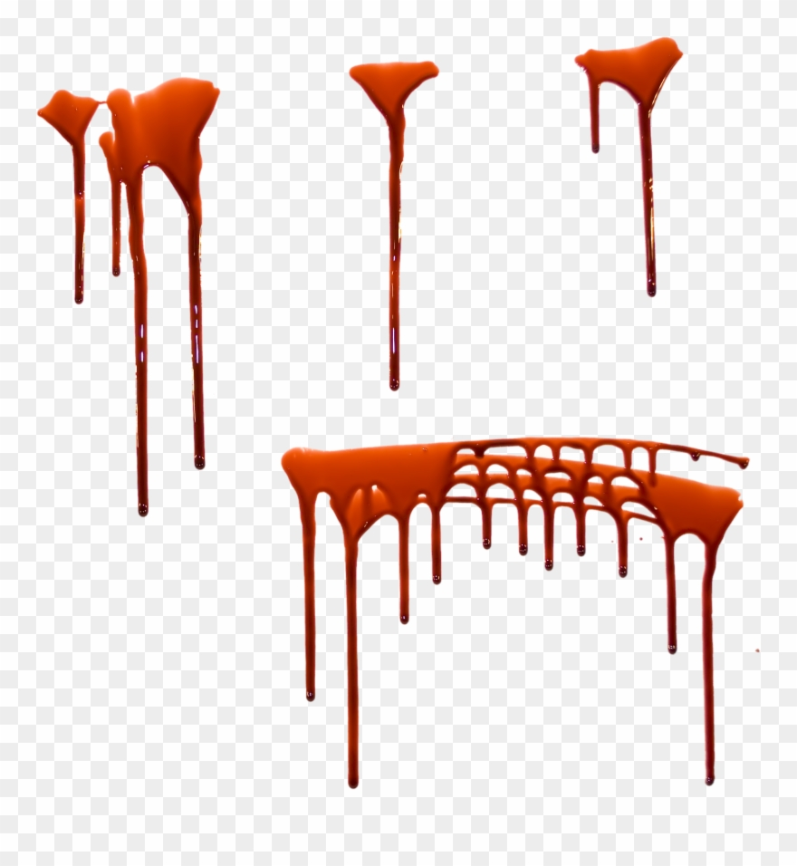 hight resolution of orange drip png red png transparent blood trickle clipart