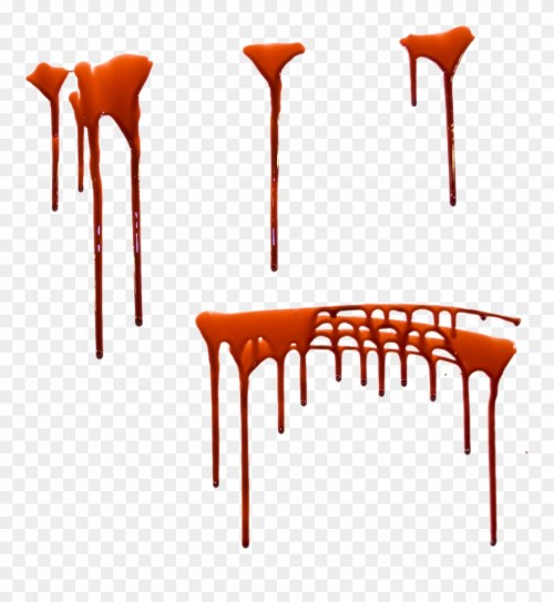 small resolution of orange drip png red png transparent blood trickle clipart