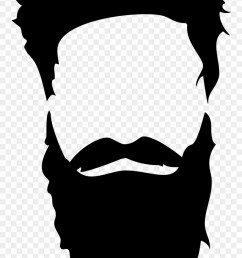 hair beard png clip art gallery yopriceville beard and mustache png transparent png [ 880 x 1452 Pixel ]