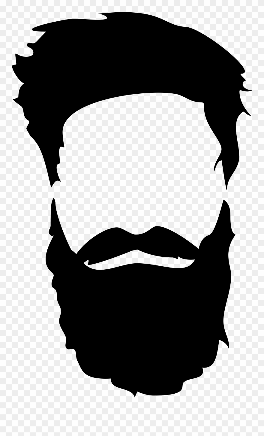hight resolution of hair beard png clip art gallery yopriceville beard and mustache png transparent png