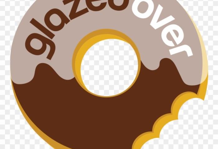 Donut Clipart Baked Goods Sponsor Png Download 718850