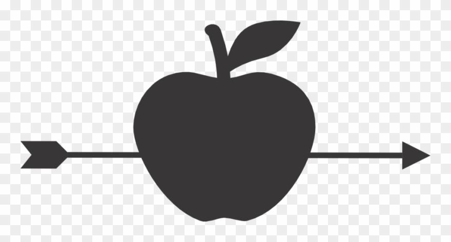 teacher inspire apples png