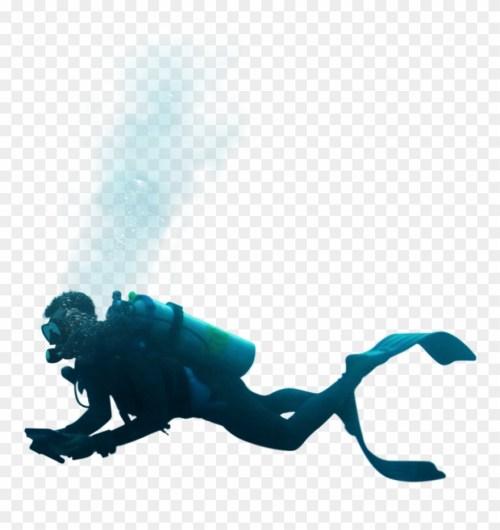 small resolution of scuba diver clipart transparent scuba diver png