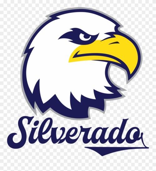 small resolution of high school eagle high school mascot clipart