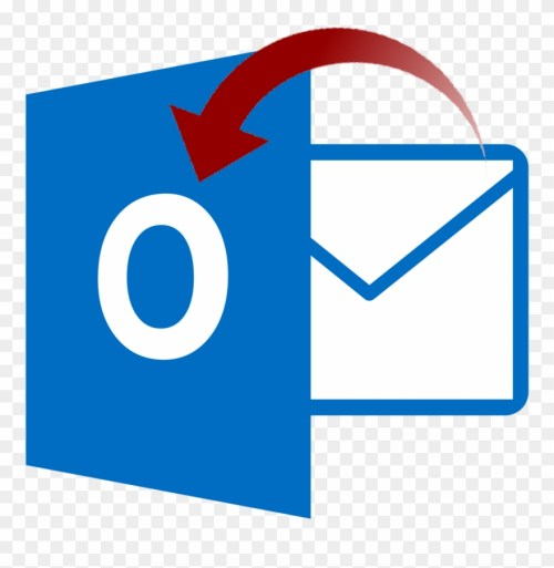 small resolution of email iphone clipart microsoft outlook png download