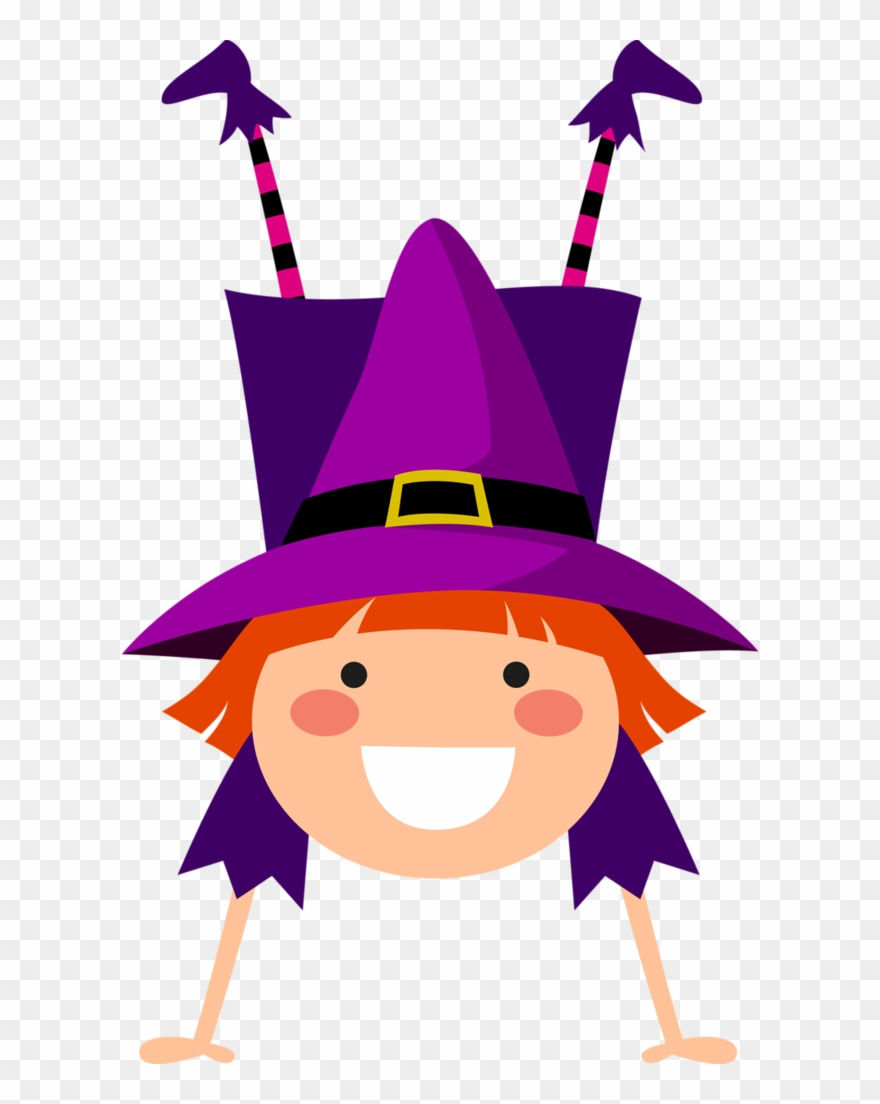 hight resolution of gifs halloween witch clipart