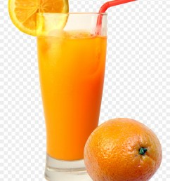 smoothie clipart fruit punch orange juice in a glass png download [ 880 x 1293 Pixel ]