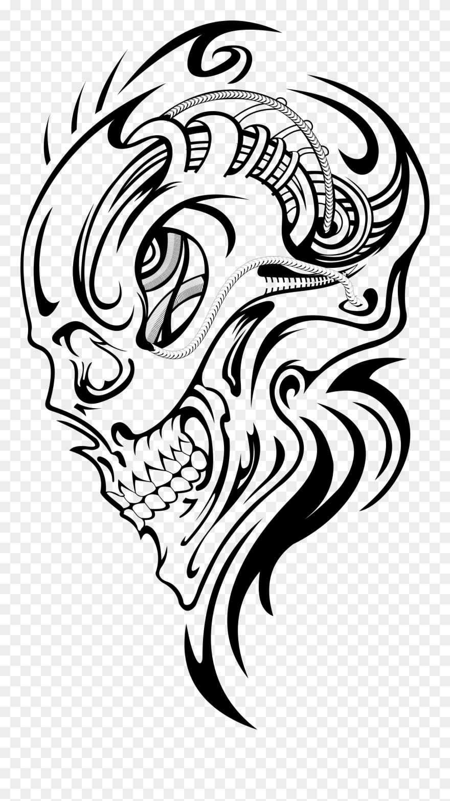 Vector Transparent Library Achilles Drawing Tattoo Tatuajes