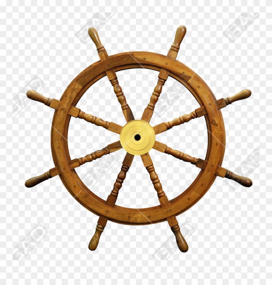 medium resolution of nautical ship wheel clipart