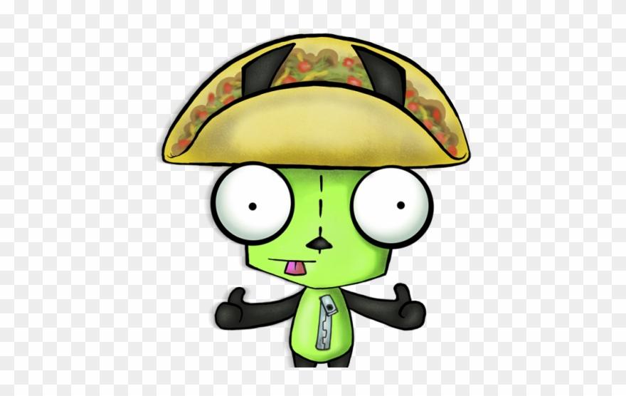 Download Taco Clipart Dragons Love Tacos - Taco - Png Download ...