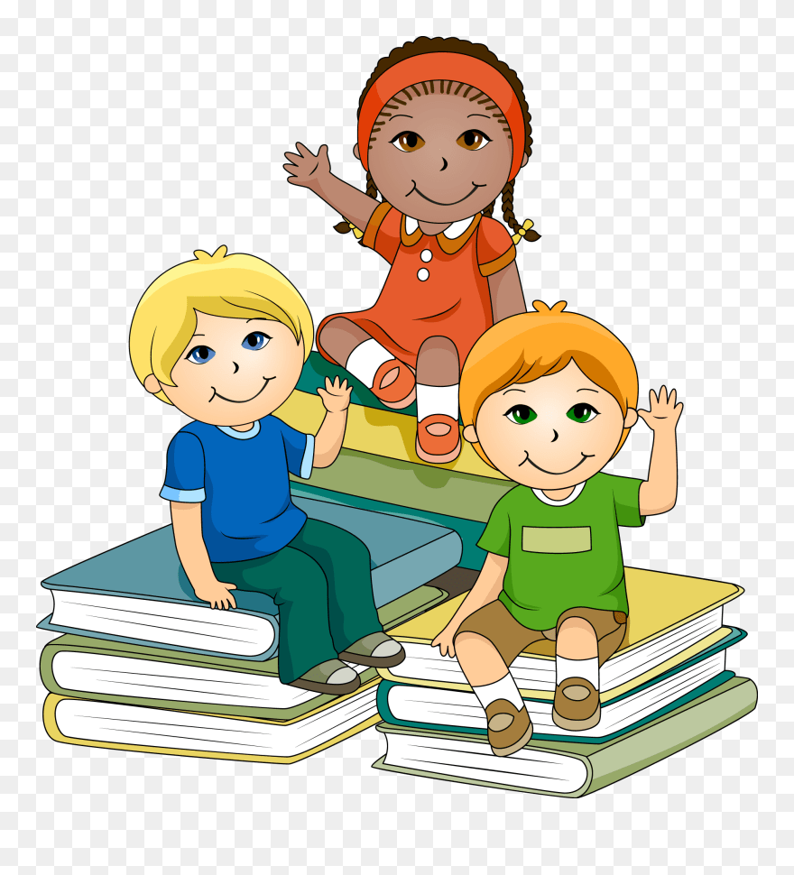 hight resolution of kind clipart child education my first grade journal png download
