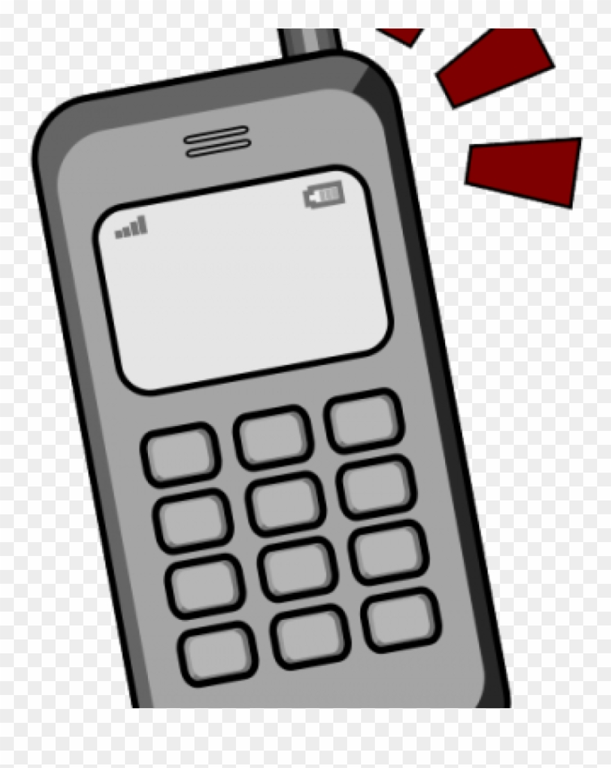 hight resolution of cell phones clipart 19 ringing cell phone image royalty clip art cellphone png download