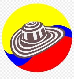 sombrero clipart vector clip art online royalty free dibujos del sombrero vueltiao  [ 880 x 900 Pixel ]