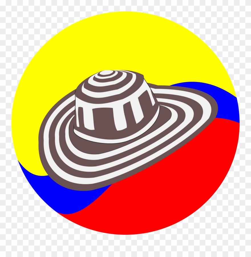 medium resolution of sombrero clipart vector clip art online royalty free dibujos del sombrero vueltiao