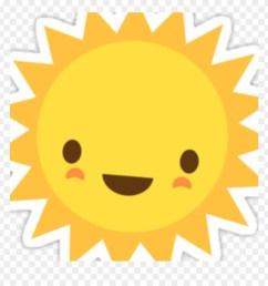 cute sunshine clipart 19 cute sun clip art free download clip art png download [ 880 x 920 Pixel ]