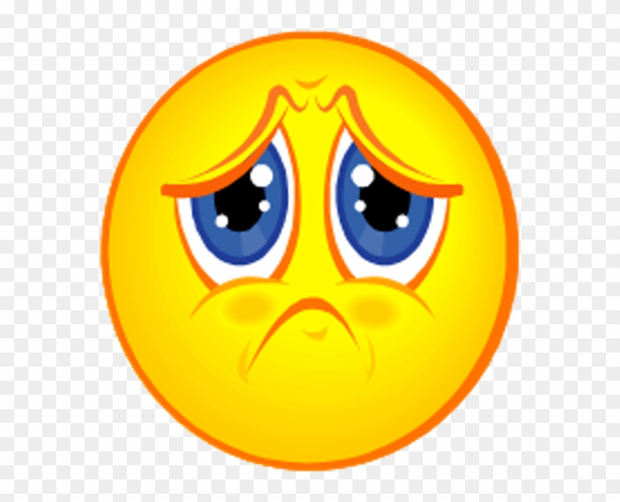 50 Sad Face Pictures 3 3 Sad Clipart Png Download 918948 Pinclipart