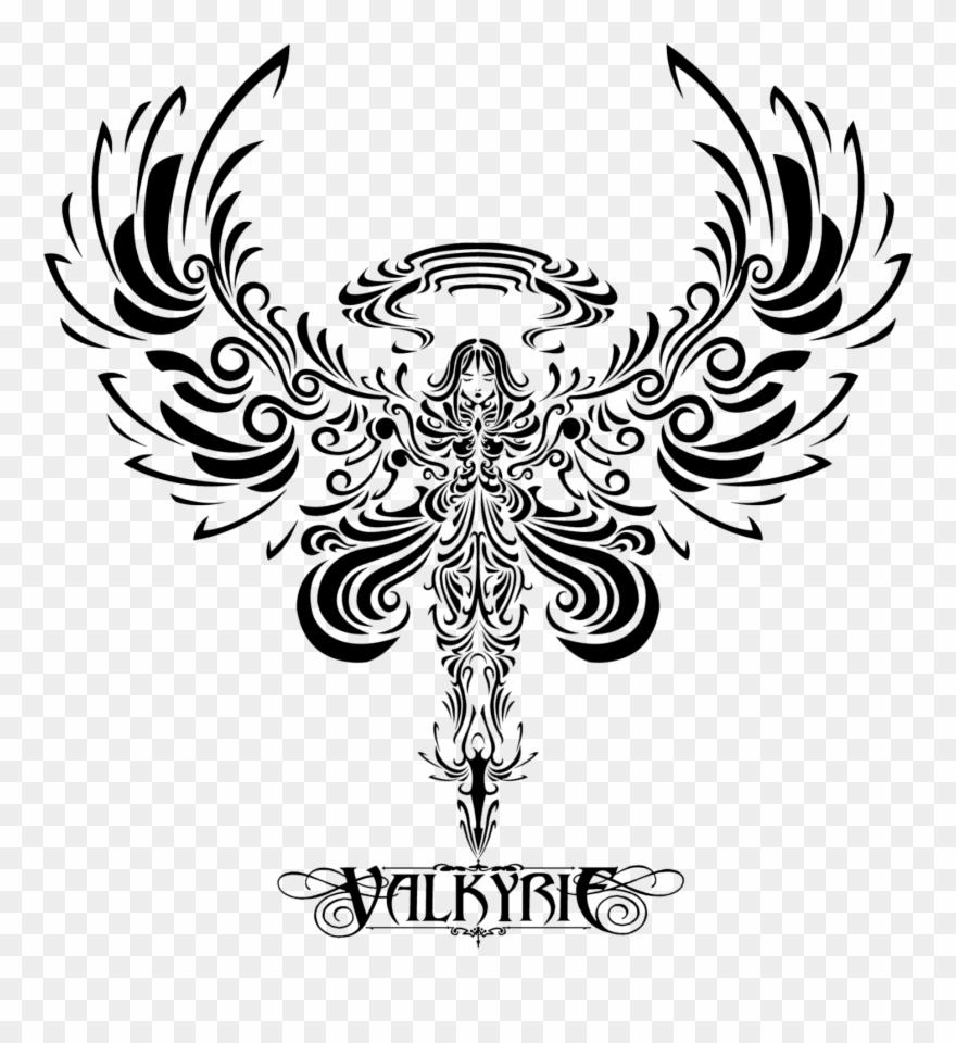 hight resolution of viking clipart badass desenhos anjos e demonios png download