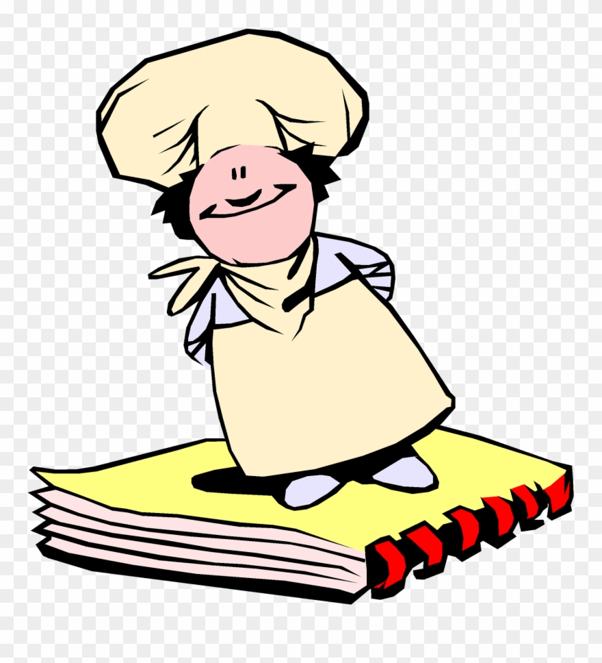 hight resolution of vector illustration of culinary cuisine restaurant imagem de cozinheiros para imprimir clipart